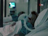 Almanya'da son 24 saatte korona virüsten 418 ölüm