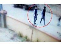 Ataşehir'de pes dedirten hırsızlık: Önce anahtarı sonra otomobili çaldı