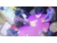 Sancaktepe'de kısıtlamada kumar oynatılan mekana baskın
