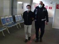 İzmir merkezli FETÖ operasyonu: 11 gözaltı