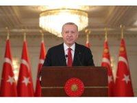 """""""Kuzey Kıbrıs'ta oldu bittilere izin vermeyeceğimizi gösterdik"""""""