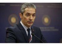 """""""Türkiye, Ulusal Birlik Hükümeti'ne her türlü desteği sağlamaya devam edecektir"""""""