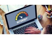 Türkiye internet hızında 103'üncü sırada