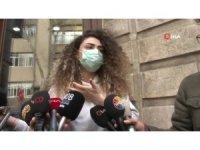 Ünlü sanatçı İbrahim Tatlıses'in kızı Dilan Çıtak, saldırıya uğradı