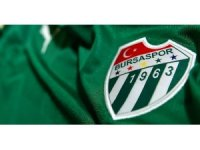 Bursaspor'un borcu 492 milyon