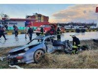 Kastamonu'da üç komando askeri, kazada şehit oldu