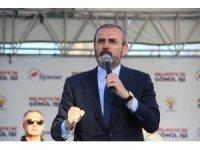"""""""Recep Tayyip Erdoğan'a her zamankinden daha çok sahip çıkacağız"""""""