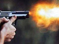 Patnos'ta silahlı kavga; 2 yaralı
