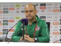 """Rui Mota: """"Golümüz neden iptal edildi anlayamadık"""""""