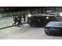 Çekmeköy'de kanlı tuzak: 3 otomobil ile cipin önünü kesip silah ve bıçakla saldırdılar
