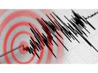 """""""Ege Denizi'nde Muğla'nın Datça ilçesi açıklarında saat 23.28'de 5,1 büyüklüğünde deprem oldu"""""""