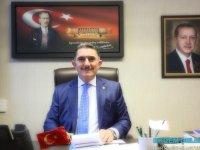 Milletvekili Çelebi'den Şehitler Haftası Mesajı
