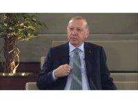 """Cumhurbaşkanı Erdoğan: """"(Emekli amirallerin bildirisi) Bunu kabul etmemiz mümkün değil"""""""