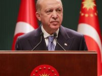 """Cumhurbaşkanı Erdoğan: """"Değerli devlet adamı Yıldırım Akbulut'un vefatı bizleri derinden üzdü"""""""
