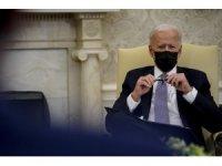 Afganistan Cumhurbaşkanı Gani, ABD Başkanı Biden ile telefonda görüştü