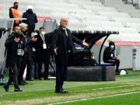 """Hikmet Karaman: """"3-4 maç sonra, ligdeki yerimiz için daha net konuşurum"""""""