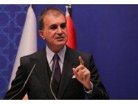 """AK Parti Sözcüsü Çelik: """"İsrail askerleri hedef gözeterek sebepsiz yere masumları öldürdü"""""""