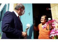 KKTC Cumhurbaşkanı Tatar'dan Ramazan Bayramı mesajı