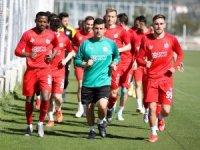 Sivasspor'da Kasımpaşa maçı öncesi 8 eksik!