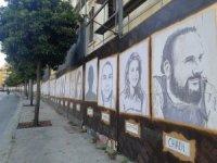 Beyrut Limanı patlamasında ölenler unutulmadı