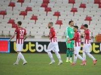 Süper Lig'in en az yenilen takımı Sivasspor