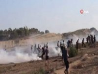 Nekbe yıl dönümünde İsrail saldırıları devam ediyor