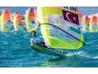 Türkiye, yelkende 8 sporcuyla Tokyo'da olacak
