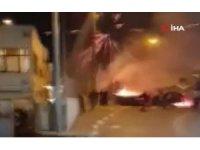 İsrail'in Gazze'ye yönelik hava saldırıları devam ediyor: Can kaybı 126'ya ulaştı