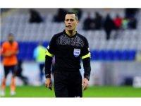 Kayserispor - Fenerbahçe maçının VAR'ı Alper Ulusoy