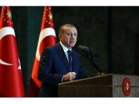Erdoğan ve Destici telefonla görüştü