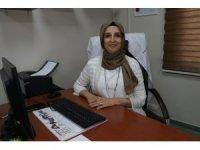 """Dahiliye Uzmanı Dr. Ünsal'dan """"aşı olun"""" çağrısı"""