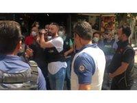 HDP İl binası saldırganı tutuklandı