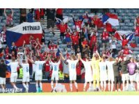 EURO 2020: Hırvatistan: 1 - Çekya:1