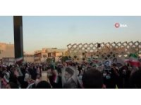 İranlılar, Reisi'nin seçim zaferini kutluyor