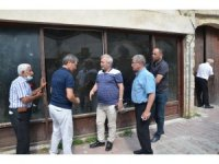 Ermenilerin Türkleri nasıl yaktığı o fırınlarda anlatılacak