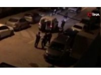Avcılar'da sokak ortasında adama kurşun yağdırdılar