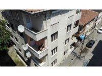 Deprem sonrası Pendik'te boşaltılan apartmanın sakinleri konuştu