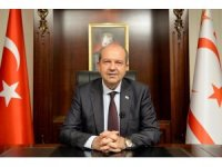 KKTC Cumhurbaşkanı Tatar'dan AB'ye Kapalı Maraş tepkisi