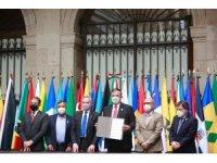 Latin Amerika ve Karayipler Uzay Ajansı kuruluyor