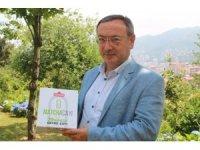 Yeşil çay pudrasından Detoks çayı üretildi