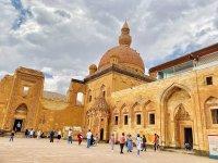 İshak Paşa Sarayı yıllara meydan okuyor