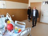 Ağrı'da içler acısı olay! 4 yaşındaki çocuğu öldüresiye dövdü