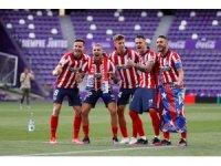 İspanya'da açık hava spor karşılaşmalarına yüzde 40 oranında seyirci alınacak