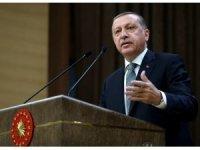 Cumhurbaşkanı Erdoğan KKTC ile ilgili önemli açıklamalarda bulundu