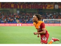 Sacha Boey, Galatasaray kariyerine golle başladı