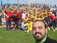 Ağrıspor  Mardin'den Şampiyon dönüyor!