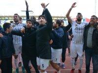 Helal Size Çocuklar! Sadece Mardinspor'u yenmediniz