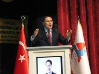 """Kamu Başdenetçisi Malkoç: """"Yunanistan'ın nüfusu kadar Türkiye'de üniversite öğrencisi var"""""""