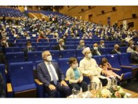 Erbaş, Diyarbakır'da 2021-2022 eğitim öğretim yılı Kur'an kurslarının açılış programına katıldı
