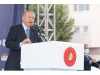Cumhurbaşkanı Erdoğan'dan 27 Mayıs darbesi mesajı